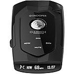 image of Snooper 4Zero Elite BT Speed Camera Detector