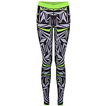 image of Tenn Womens ProFit Sports Leggings - Noir
