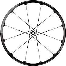 "image of Crankbrothers Iodine 2 Boost 29"" Wheels - Black/Grey"
