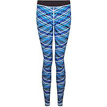 image of Tenn Womens ProFit Sports Leggings - CrissCross