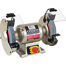 "image of SIP 8"" Professional Bench Grinder"