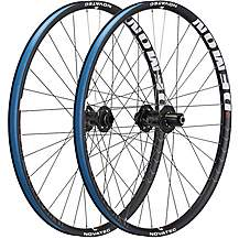 "image of Novatec Demon 27.5"" Wheelset"