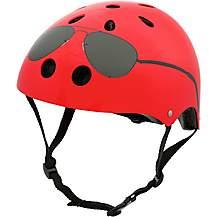 image of Hornit Aviator Helmet w/LED