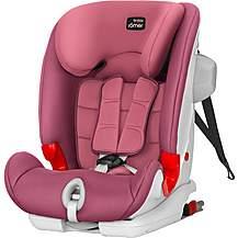 Britax Romer ADVANSAFIX III SICT Child Car Se