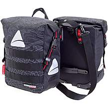image of Axiom Monsoon Hydracore Pannier Bags