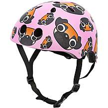 image of Hornit Pug Puppies Helmet w/LED