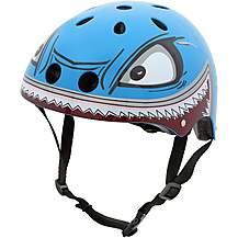 image of Hornit Shark Helmet w/LED