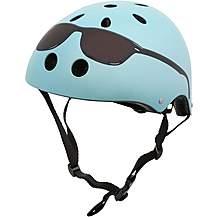 image of Hornit Wayfarer Helmet w/LED