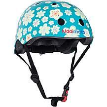 image of Kiddimoto Fleur Helmet