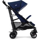 image of Joie Brisk LX Stroller with Footmuff
