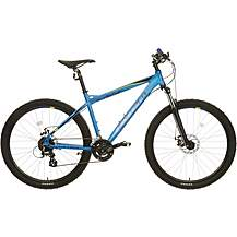 Carrera Vengeance Mens Mountain Bike - Blue -