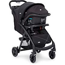 image of Joie Muze Travel System