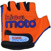 image of Kiddimoto Orange Gloves