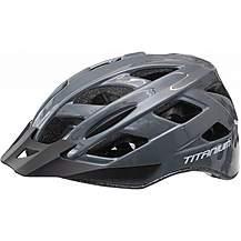 image of Ford Titanium Bike Helmet - 52-59cm