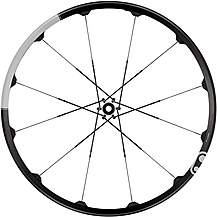 "image of Crankbrothers Iodine 3 Boost 29"" Wheels - Black/Silver"