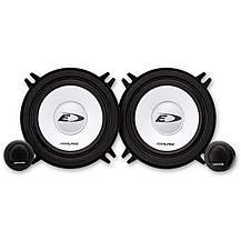 "image of Alpine 5.25"" Component 2-Way Custom Fit Speakers"