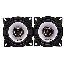 "image of Alpine 4"" Coaxial 2-Way Custom Fit Speakers"