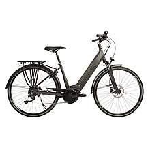 image of Raleigh Centros GT Lowstep Electric Hybrid Bike - 46cm, 50cm Frames