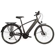 image of Raleigh Centros GT 700c Crossbar Electric Hybrid Bike - 46cm, 53cm Frames