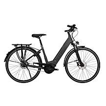 image of Raleigh Centros GT Lowstep Nexus Electric Hybrid Bike - 46cm, 50cm Frames
