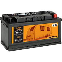 image of Halfords Leisure Battery HLB700