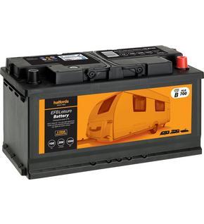Leisure Batteries