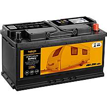 image of Halfords Leisure Battery HLB800