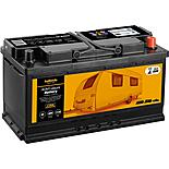 Halfords Leisure Battery HLB800