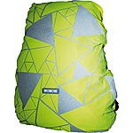 image of WOWOW Bag Cover - Urban Yellow