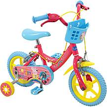 "image of Peppa Pig Kids Bike - 12"" Wheel"