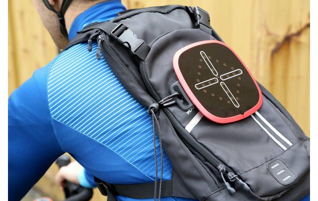 Bikehut Backpack Signal
