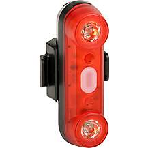 image of Bikehut 50 Lumen Rear Bike Light