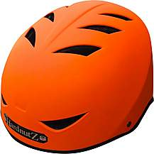 image of Hardnutz Street Helmet - Orange