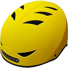 image of Hardnutz Street Helmet - Yellow