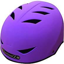 image of Hardnutz Street Helmet - Mauve