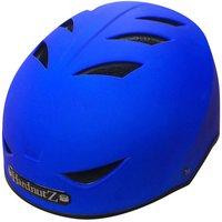 Hardnutz Street Helmet Blue, S