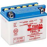 Yuasa YB4L-B Yumicron Motorcycle Battery