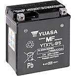 Yuasa YTX7L-BS Maintenance Free Motorcycle Battery