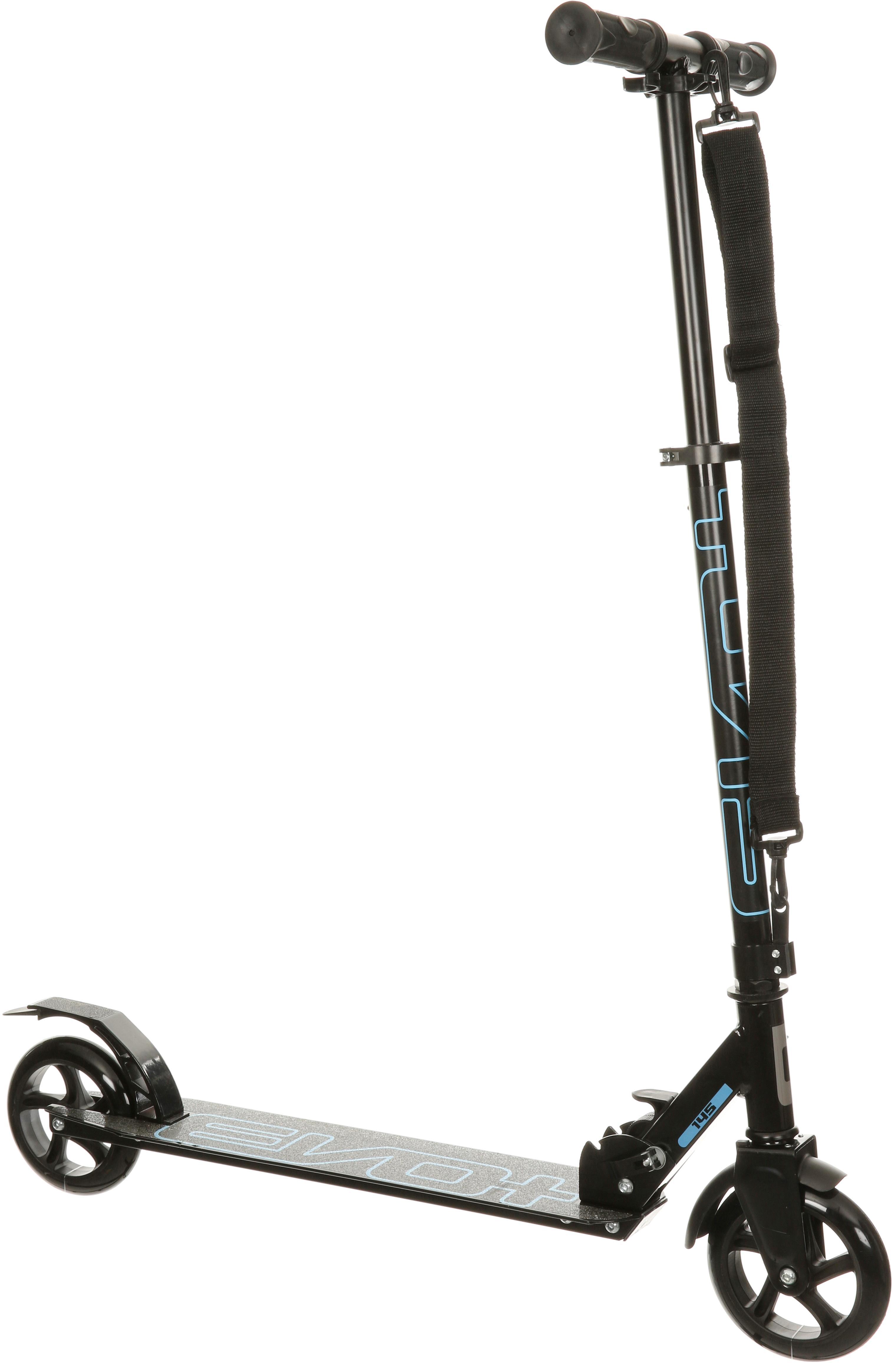 Evo+ Commuter Kids Scooter - 145Mm Wheel