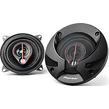Pioneer TS-R1051S Coaxial Speakers