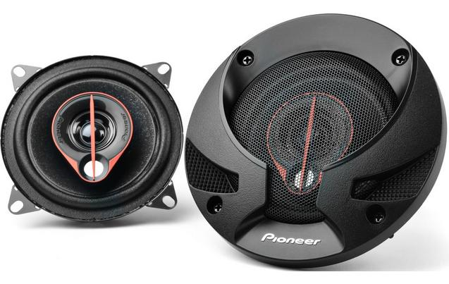 f261a32127490 Pioneer TS-R1051S Coaxial Speakers