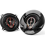 Pioneer TS-R1350S Coaxial Speakers