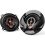 image of Pioneer TS-R1350S Coaxial Speakers