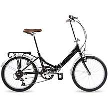 image of Kingston Freedom 2018 Folding Bike