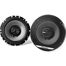 Pioneer TS-G670 Coaxial Speakers