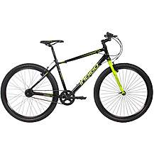 Indigo Verso X 650b HUB 2018 Hybrid Bike - 18