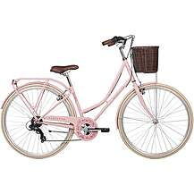 "image of Kingston Hampton 2018 Classic Bike - Blush - 16"", 19"" Frames"