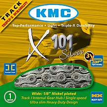 image of KMC X101 110L Chain