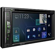 image of Pioneer AVIC-Z610BT Car Stereo