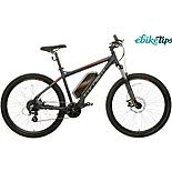 "Carrera Vengeance E Mens Electric Mountain Bike - 16"", 18"", 20"" Frame"
